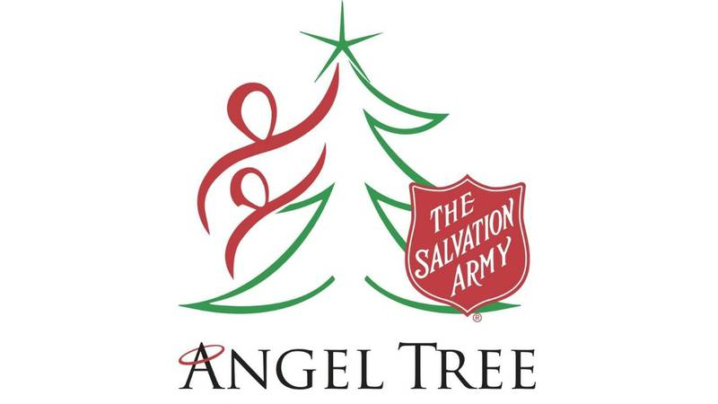 The holidays are around the corner, and the Salvation Army is making sure they do everything...