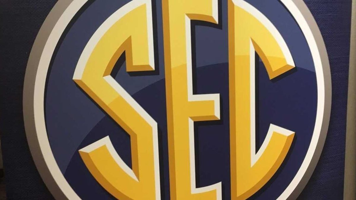 The Southeastern Conference (Source: WSFA 12 News file photo)