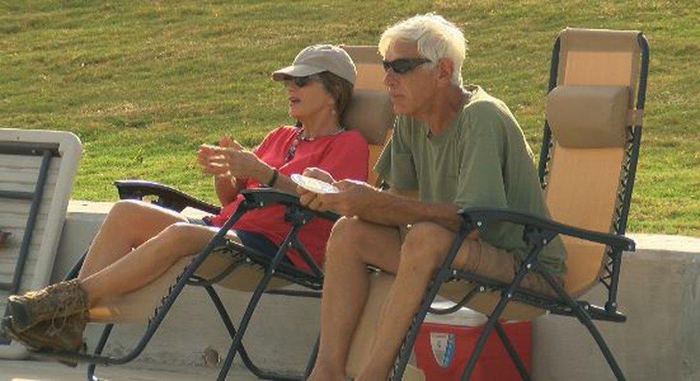 Coast church serves barbecue as Taste of Fellowship continues
