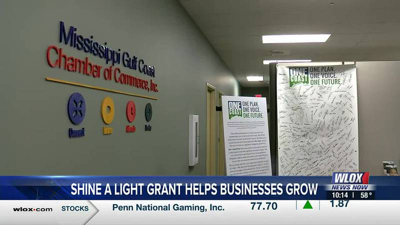 Many minority business owners are celebrating after being picked to receive additional funding....