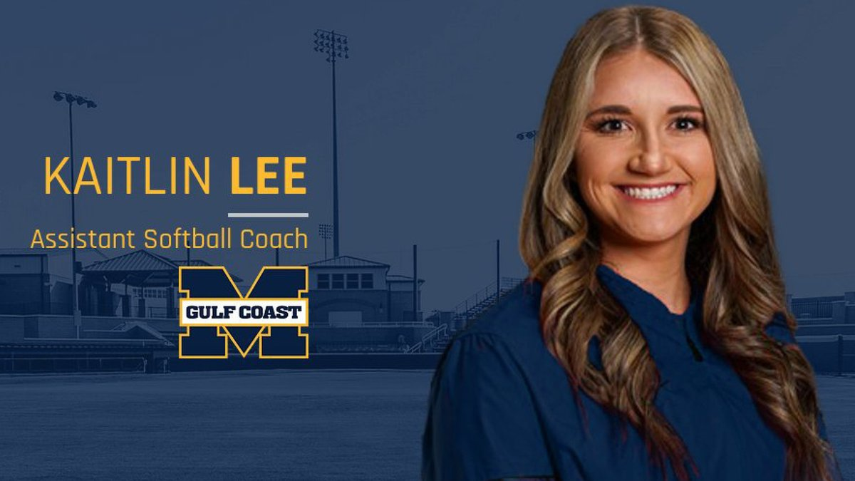 Lee is headed back to her alma mater to serve as the pitching coach.