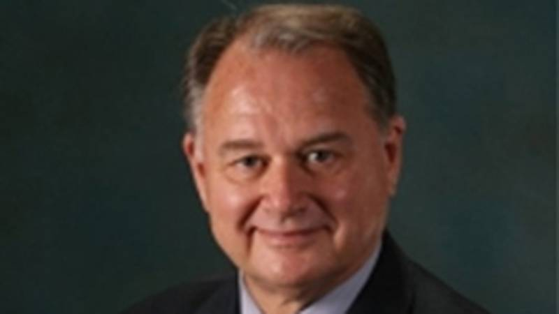 Earl Denham is a well-known attorney on the Gulf Coast.