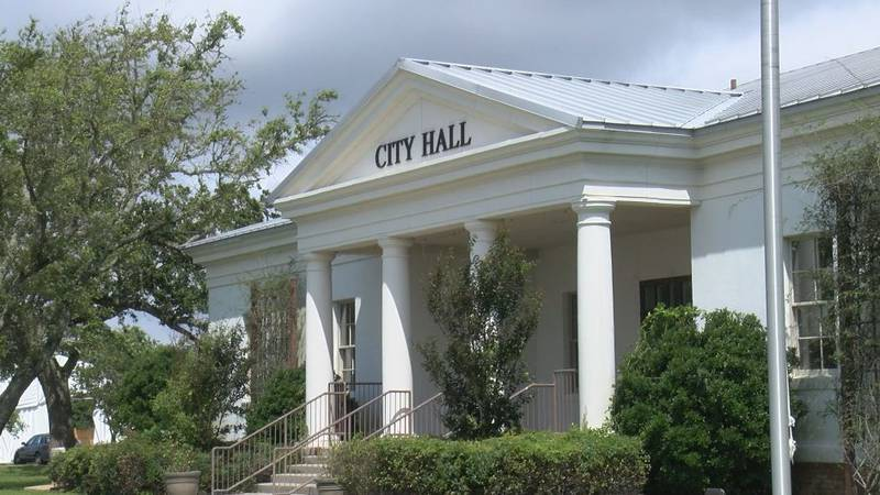 Three candidates are vying for the right to become the new mayor of Pass Christian.