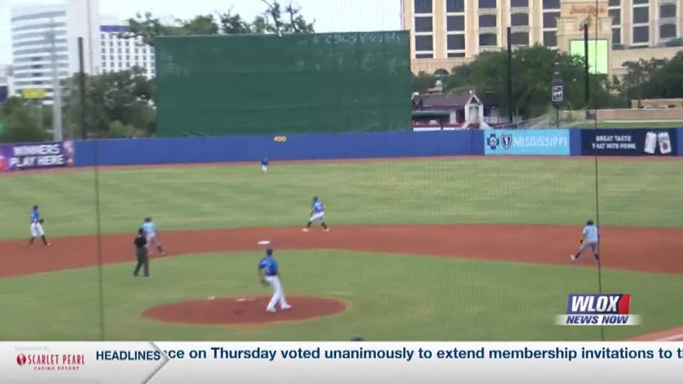 Shuckers vs. Biscuits - game three (07/29/2021)
