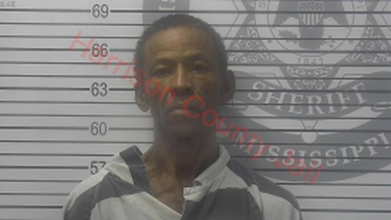 After booking and other procedures, Johnson was transported to the Harrison County Adult...