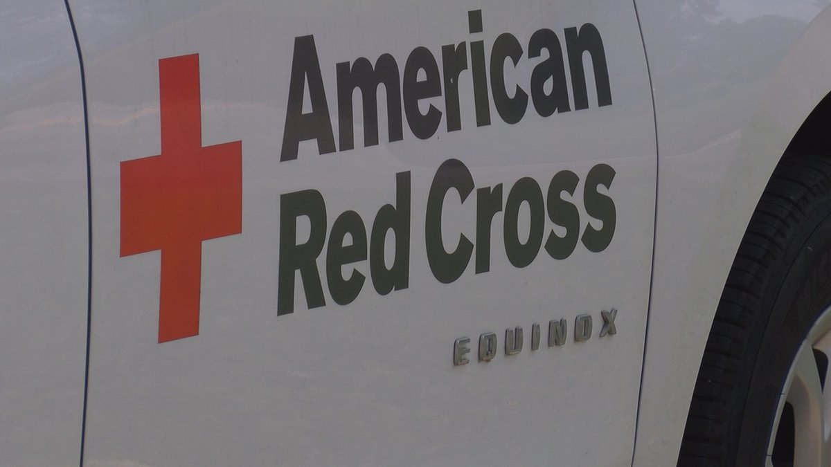 If you are interested in volunteering, you can get started at RedCross.org.