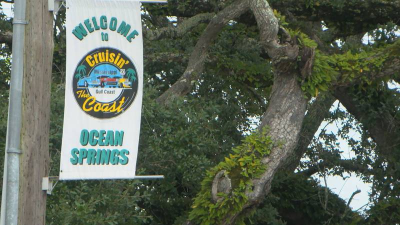 Cruisin' the Coast events will be taking place in downtown Ocean Springs beginning Thursday,...
