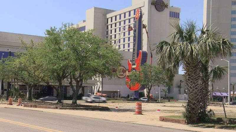 Developers makes plans for more downtown Biloxi housing