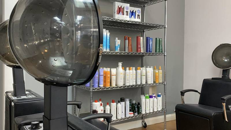 A new plan was announced to encourage Black-owned barbershops and hair salons, to give...