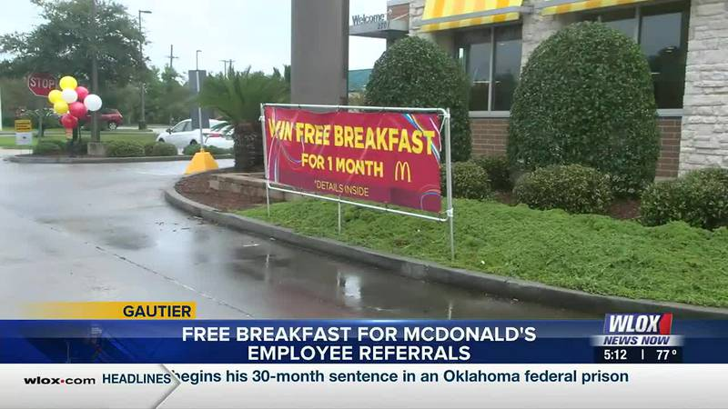 Lines and wait times at fast food restaurants are through the roof right now, but one ownership...