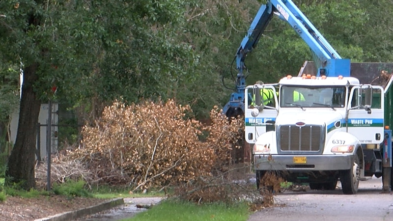 The City of Gulfport has stepped up, being the voice for its residents who are frustrated with...