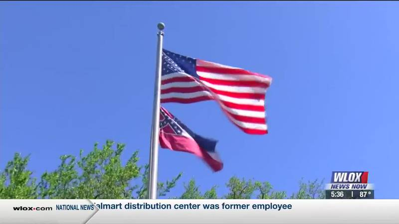 Residents in South Mississippi shared their opinions on the big state flag decision.