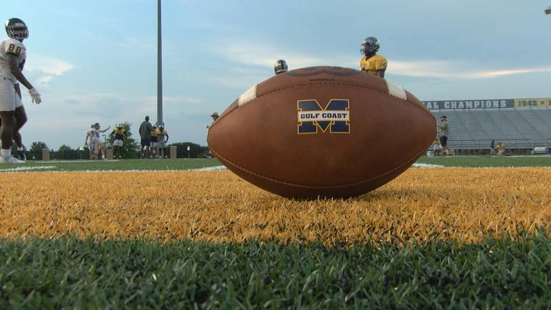 MGCCC opens the season September 2 against Holmes