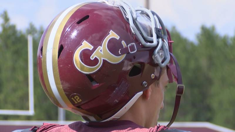 George County is set to open its season September 3 against Greene County