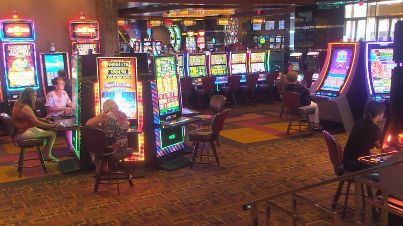 Business is booming for Mississippi casinos with casinos on the Gulf Coast having two...
