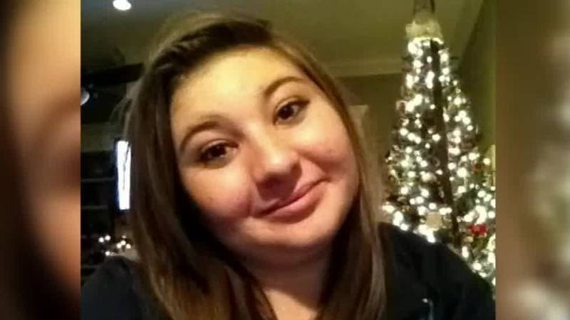 For the family of Amber Barnett, the sentencing is the final step in the legal process so that...