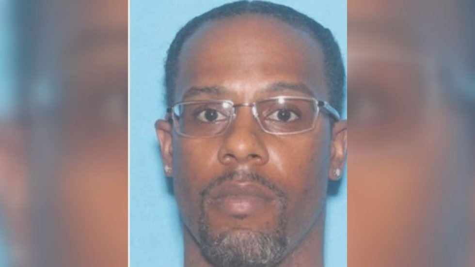 Anthony Rawshawn Hunt was arrested June 11 in New Orleans following a standoff with police. He...