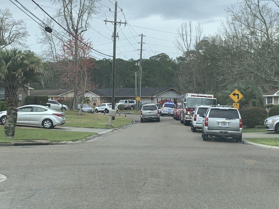 A shooting in Biloxi seriously injured one young woman, who is now fighting for her life.