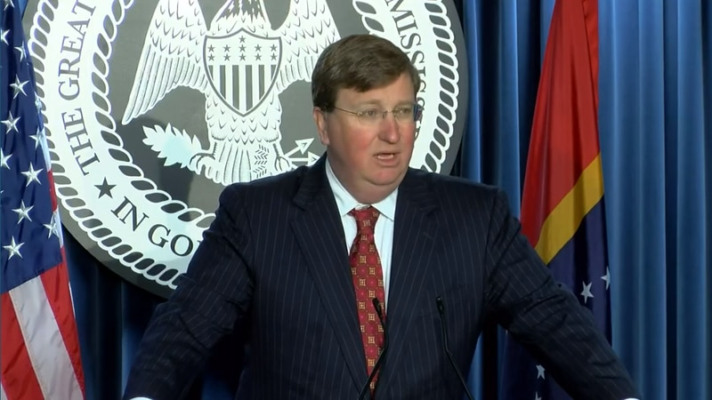 On June 29, Gov. Tate Reeves held a press conference, including Q&A to discuss the Universal...