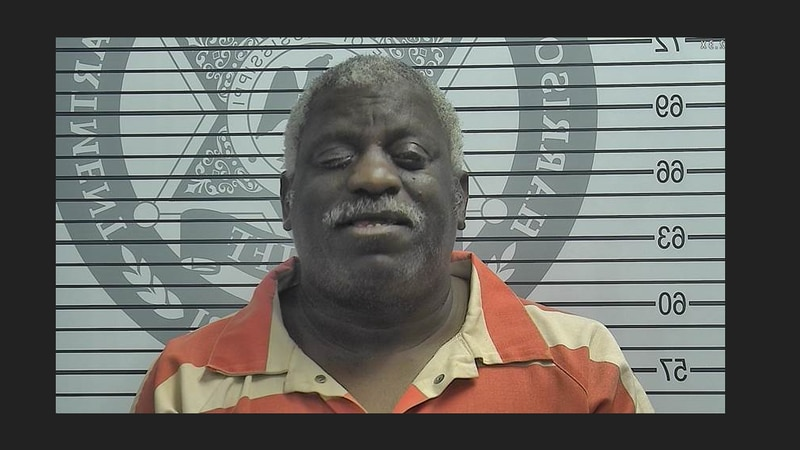 Kelvin Green, 60, was found guilty of the charge of Sexual Battery by a Harrison County jury.