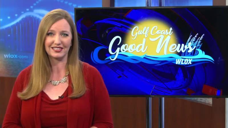 Gulf Coast Good News - Episode 137