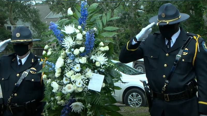 Until the last few years, Earl Phillips was just another name of a fallen officer to some,...