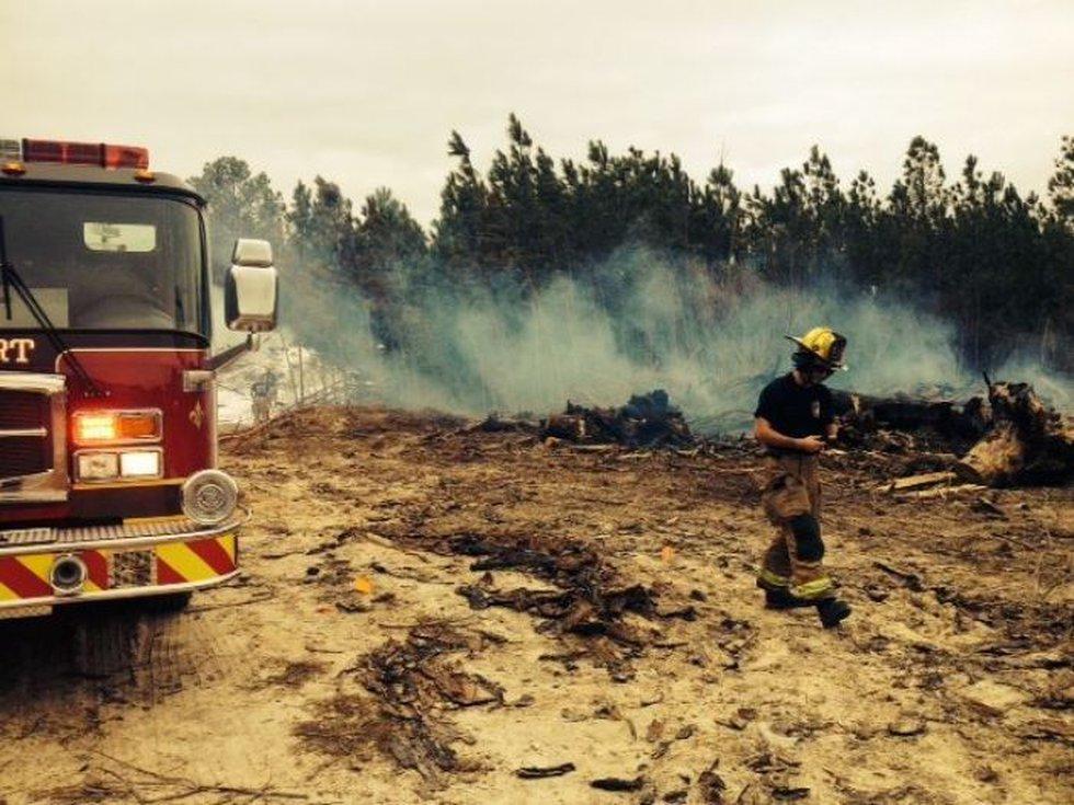 (Photo source: Timothy Regan/Gulfport Fire Department)