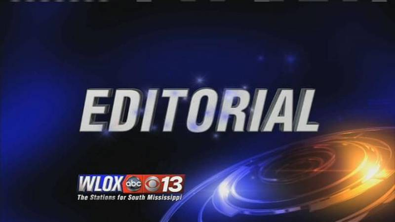 WLOX Editorial: We thank law enforcement officers for helping keep our community safe